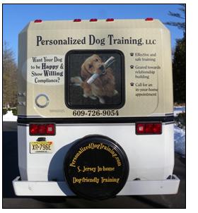 Personalized Dog Training